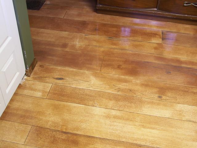 Concrete floor ideas indoors interior concrete floors for How to clean concrete floors indoors